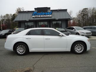 2014 Chrysler 300 Charlotte, North Carolina 1