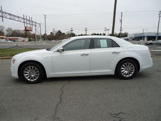 2014 Chrysler 300 Charlotte, North Carolina 5
