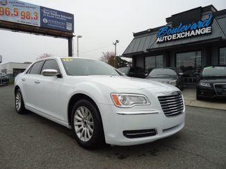 2014 Chrysler 300 Charlotte, North Carolina 8