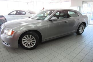2014 Chrysler 300 Chicago, Illinois 2