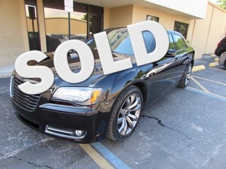 2014 Chrysler 300 in Clearwater Florida