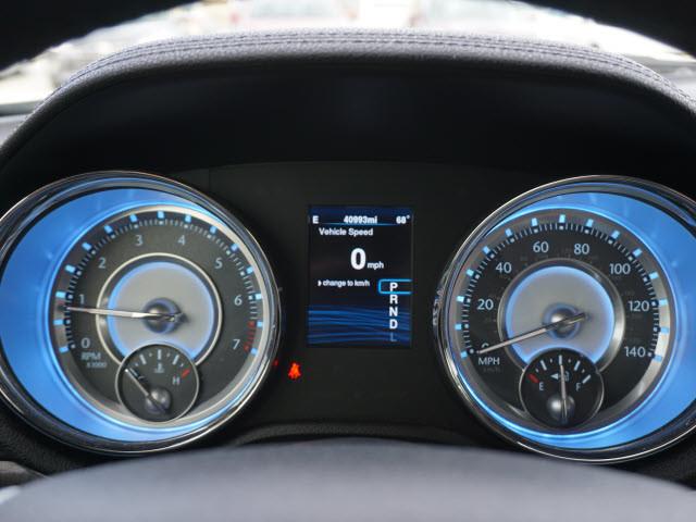 2014 Chrysler 300 Base Harrison, Arkansas 10