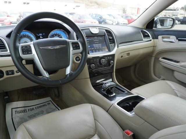 2014 Chrysler 300 Base Harrison, Arkansas 4