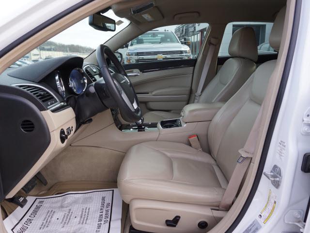 2014 Chrysler 300 Base Harrison, Arkansas 6