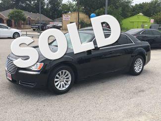2014 Chrysler 300 in Irving Texas