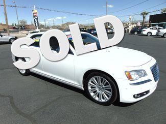 2014 Chrysler 300 in Kingman Arizona
