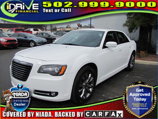 2014 Chrysler 300 300S | Louisville, Kentucky | iDrive Financial in Lousiville Kentucky