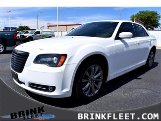 2014 Chrysler 300 300S | Lubbock, TX | Brink Fleet in Lubbock TX