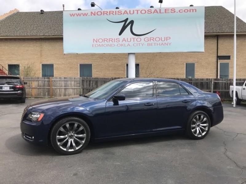 2014 Chrysler 300 300S in Oklahoma City OK