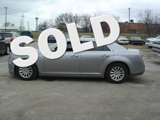 2014 Chrysler 300 RWD San Antonio, Texas