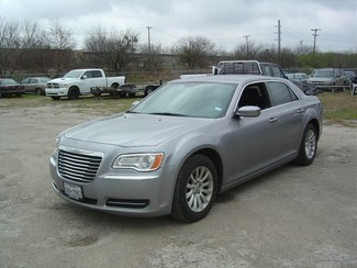2014 Chrysler 300 RWD San Antonio, Texas 1