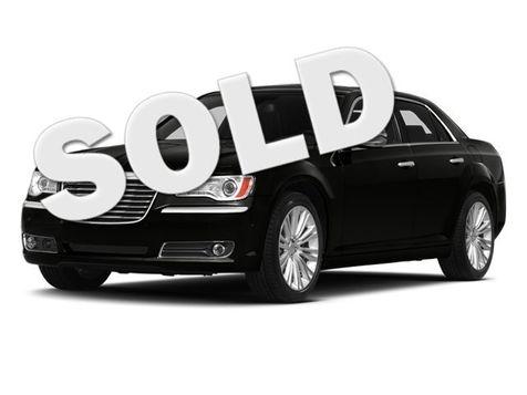 2014 Chrysler 300 BASE in