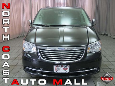 2014 Chrysler Town & Country Touring-L 30th Anniversary in Akron, OH