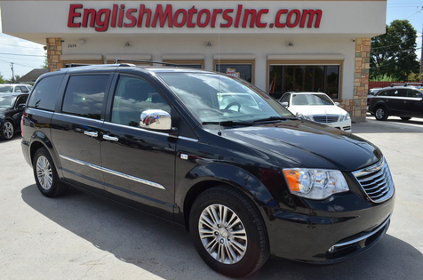 2014 Chrysler Town & Country Touring-L 30th Anniversary in Brownsville, TX