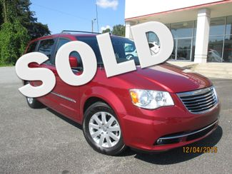 2014 Chrysler Town & Country Touring Canton , GA