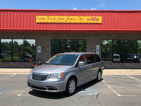 2014 Chrysler Town & Country Touring in Charlotte, NC