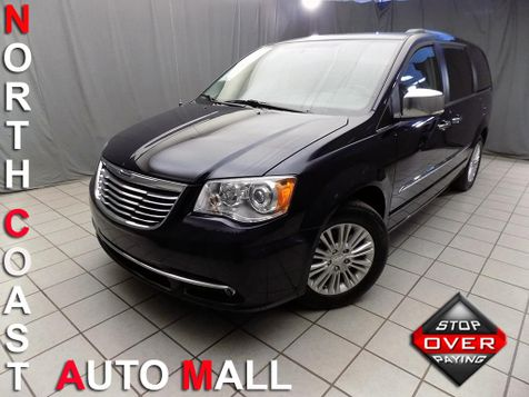 2014 Chrysler Town & Country Limited in Cleveland, Ohio