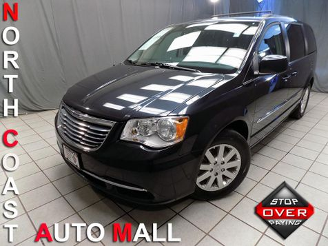 2014 Chrysler Town & Country Touring in Cleveland, Ohio