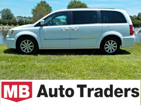 2014 Chrysler Town & Country Touring in Conway, SC