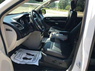 2014 Chrysler Town & Country Touring handicap wheelchair accessible rear entry Dallas, Georgia 9