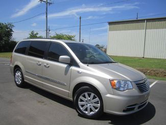 2014 Chrysler Town & Country in Fort Smith, AR