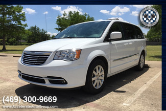 2014 Chrysler Town & Country Touring in Garland