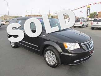 2014 Chrysler Town & Country Touring Kingman, Arizona