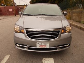 2014 Chrysler Town & Country S Manchester, NH