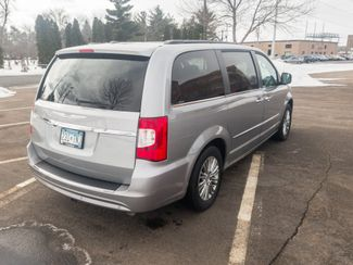 2014 Chrysler Town & Country Touring-L with a 6 month 6000 miles warranty Maple Grove, Minnesota 3