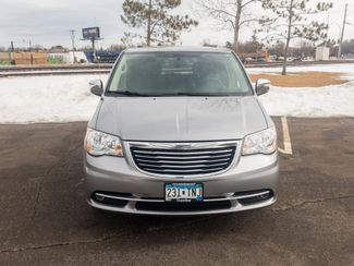 2014 Chrysler Town & Country Touring-L with a 6 month 6000 miles warranty Maple Grove, Minnesota 4