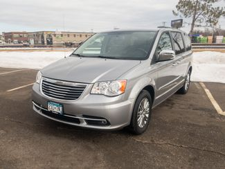 2014 Chrysler Town & Country Touring-L with a 6 month 6000 miles warranty Maple Grove, Minnesota 1