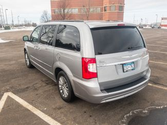 2014 Chrysler Town & Country Touring-L with a 6 month 6000 miles warranty Maple Grove, Minnesota 2