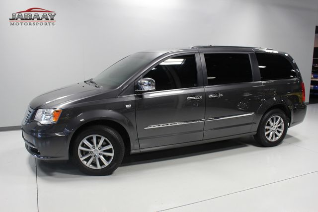 2014 Chrysler Town & Country Touring-L 30th Anniversary Merrillville, Indiana 33