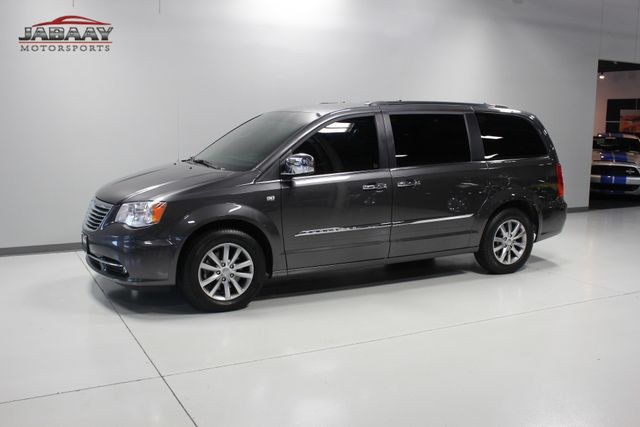 2014 Chrysler Town & Country Touring-L 30th Anniversary Merrillville, Indiana 38