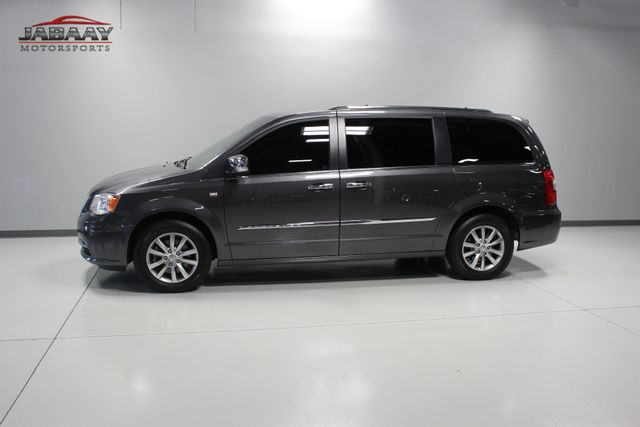 2014 Chrysler Town & Country Touring-L 30th Anniversary Merrillville, Indiana 39