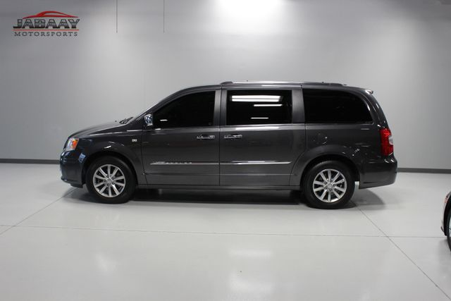 2014 Chrysler Town & Country Touring-L 30th Anniversary Merrillville, Indiana 40