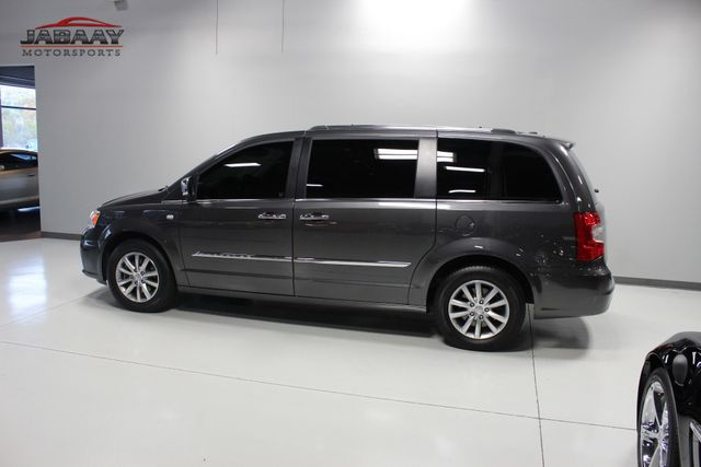2014 Chrysler Town & Country Touring-L 30th Anniversary Merrillville, Indiana 41