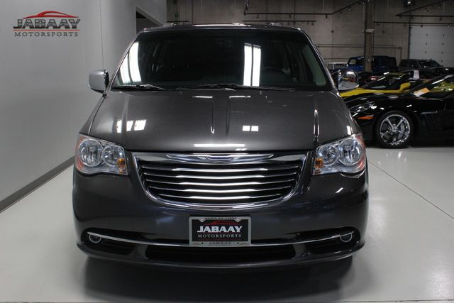 2014 Chrysler Town & Country Touring-L 30th Anniversary Merrillville, Indiana 7