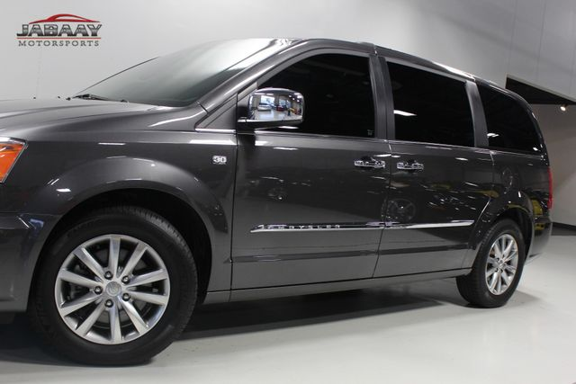 2014 Chrysler Town & Country Touring-L 30th Anniversary Merrillville, Indiana 35