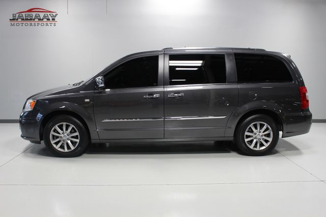 2014 Chrysler Town & Country Touring-L 30th Anniversary Merrillville, Indiana 1