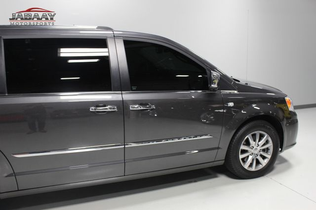 2014 Chrysler Town & Country Touring-L 30th Anniversary Merrillville, Indiana 43