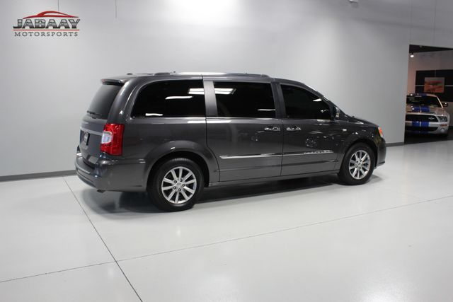 2014 Chrysler Town & Country Touring-L 30th Anniversary Merrillville, Indiana 44