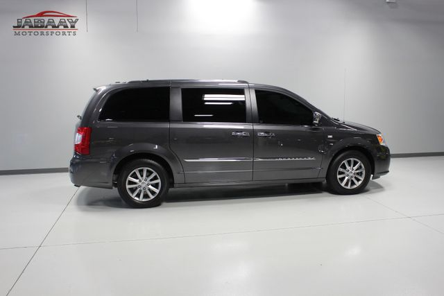 2014 Chrysler Town & Country Touring-L 30th Anniversary Merrillville, Indiana 45