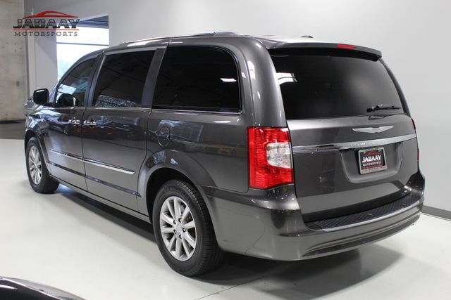 2014 Chrysler Town & Country Touring-L 30th Anniversary Merrillville, Indiana 2