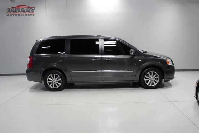 2014 Chrysler Town & Country Touring-L 30th Anniversary Merrillville, Indiana 46