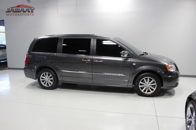 2014 Chrysler Town & Country Touring-L 30th Anniversary Merrillville, Indiana 47