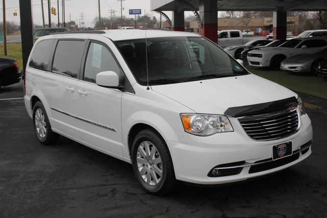 2014 Chrysler Town & Country Touring FWD - REAR DVD Mooresville , NC 20