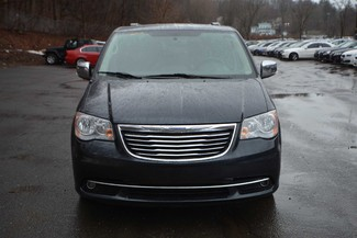 2014 Chrysler Town & Country Touring-L Naugatuck, Connecticut 7