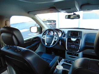 2014 Chrysler Town & Country Touring Nephi, Utah 22