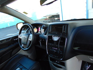 2014 Chrysler Town & Country Touring Nephi, Utah 21